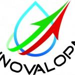 Логотип Innovalopment