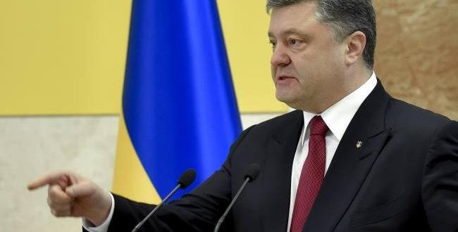 Petro Poroszenko - Петро Порошенко