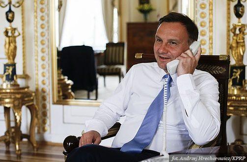 Fot. prezydent.pl