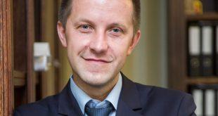 Ярослав Жукровський. Fot. Galinfo