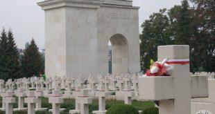 Польський військовий меморіал у Львові. Фото: Андрій Поліковський