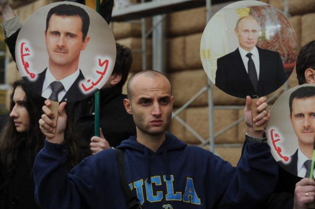 Фото: ANDREY SMIRNOV/AFP