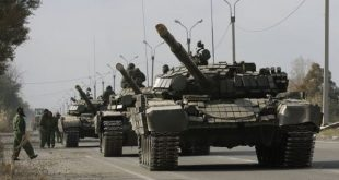 Плани Кремля: чи готує Росія велику війну?