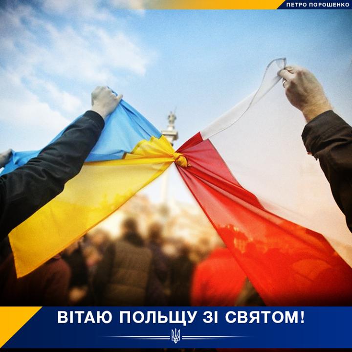 Fot. twitter.com/poroshenko