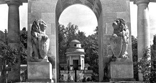 Повернення левів: довкола цвинтаря Орлят знову суперечки