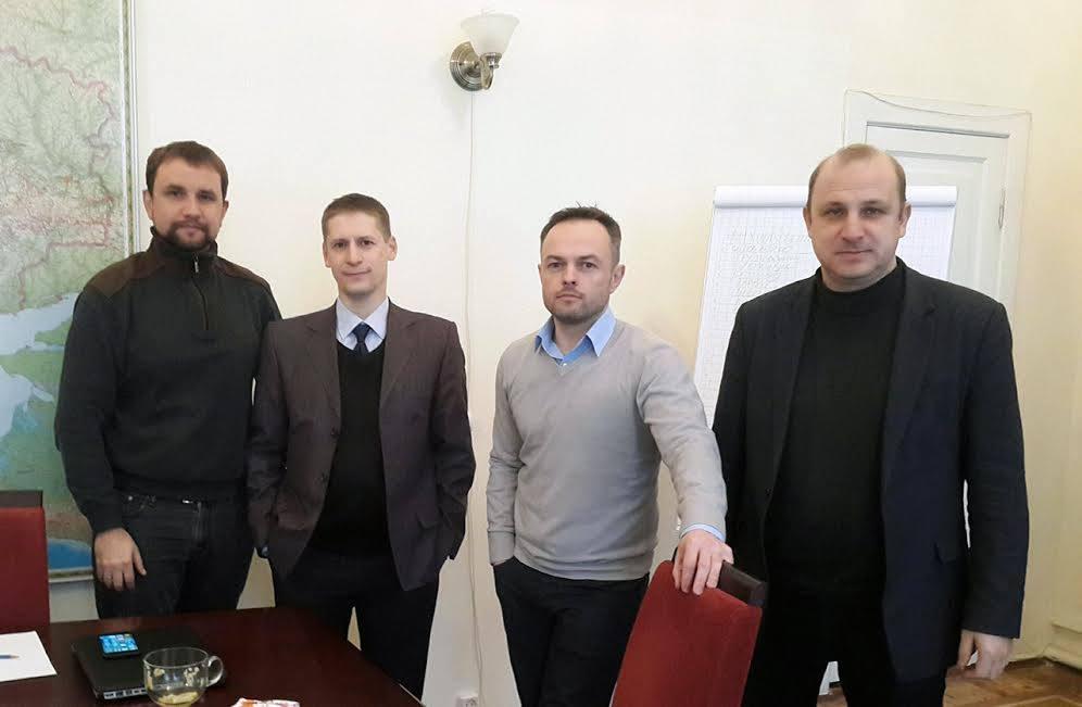 Фото: Oleksandr Zinchenko/facebook.com