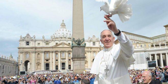 фото: Pope Francis / facebook.com