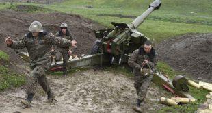 Нагірний Карабах: український урок закавказького конфлікту