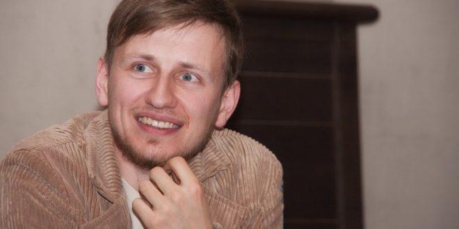 Богдан Логвиненко. Фото Андрія Поліковського