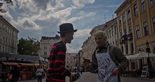 Foto: Andrij Polikowskyj