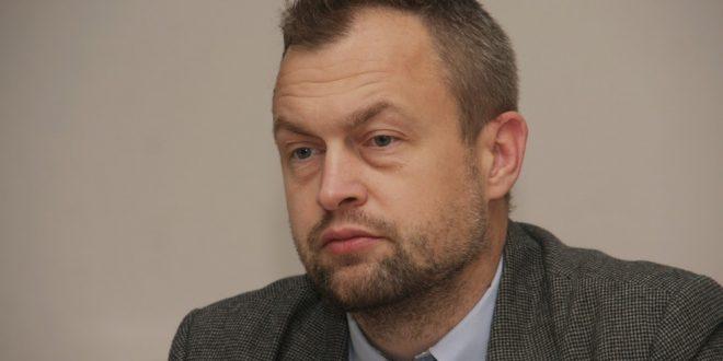 Михайло Самусь. Фото POLUKR.net, автор - Андрій Поліковський
