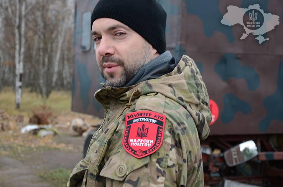Фото: facebook.com/alexey.arestovich
