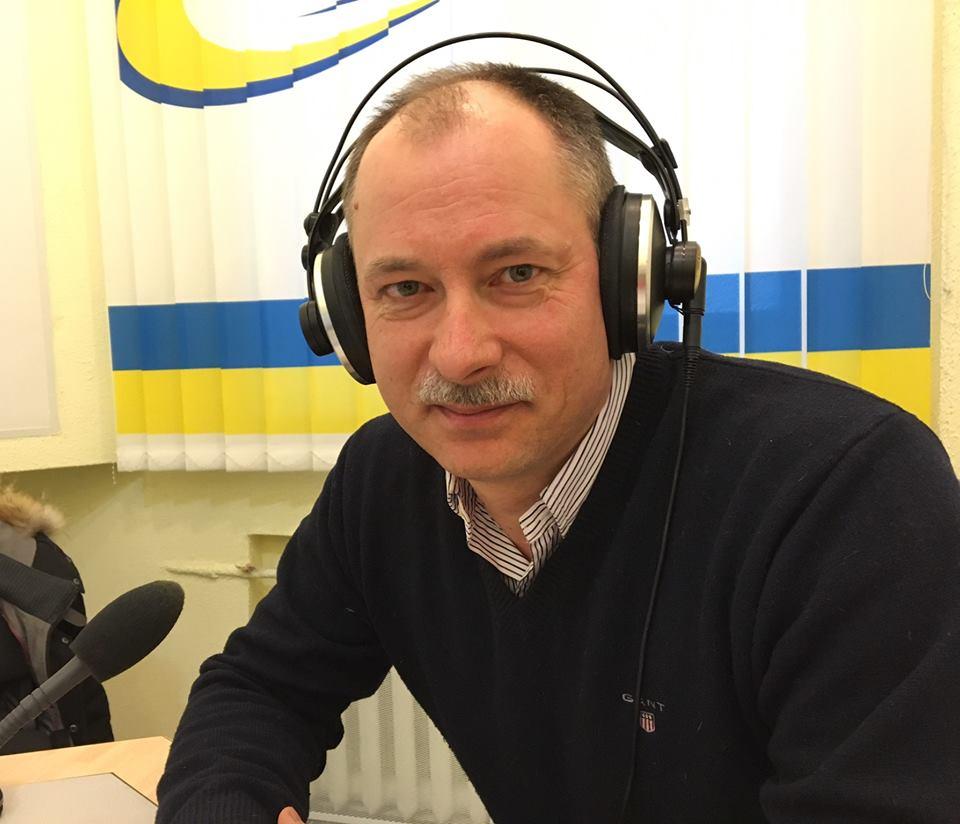 Fot. acebook.com/Олег Жданов