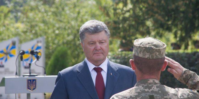Fot. Andrij Polikowskij / polukr.net