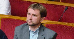 Володимир В'ятрович. Фото: facebook.com/volodymyr.viatrovych