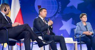 Економічний форум у Криниці