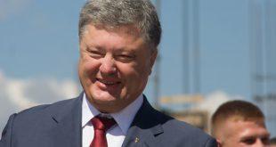 «Джавеліни» та Помісна церква: з чим Петро Порошенко піде на вибори?