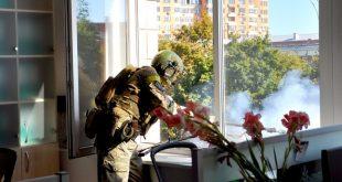 Україні загрожує тероризм, народжений у Москві