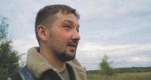 Дмитро Козлов. Фото з архіву Д. Козлов