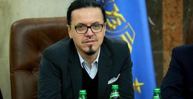 Войцех Балчун. Фото: cfts.org.ua