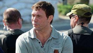 Олег Царьов. Фото: joinfo.ua