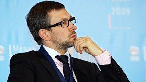 Алєксєй Чеснаков. Фото: pravdanews.info