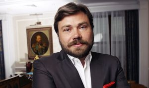 Константін Малофєєв Фото: fondsvv.ru