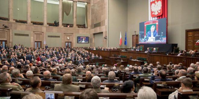 Фото: marszalek.sejm.pl