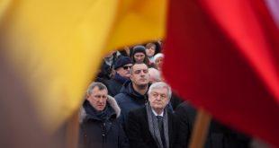 Поляки та українці вшанували пам'ять загиблих у Гуті Пеняцькій