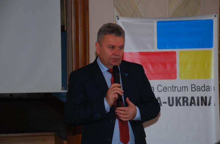 Fot. Marek Marański