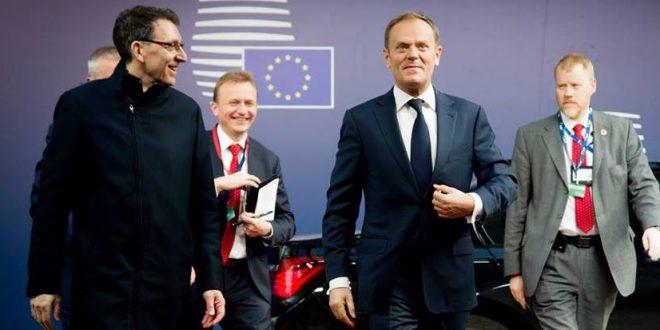 Фото: facebook.com/europeancouncilpresident