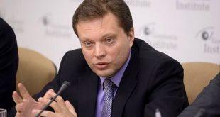 Володимир Омельченко. Фото: newsprolife.com.ua