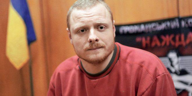 Фото: facebook.com/n.dulskiy