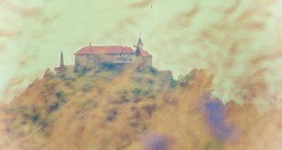 Замок Паланок, Мукачеве. Фото: POLUKR.net / Андрій Поліковський