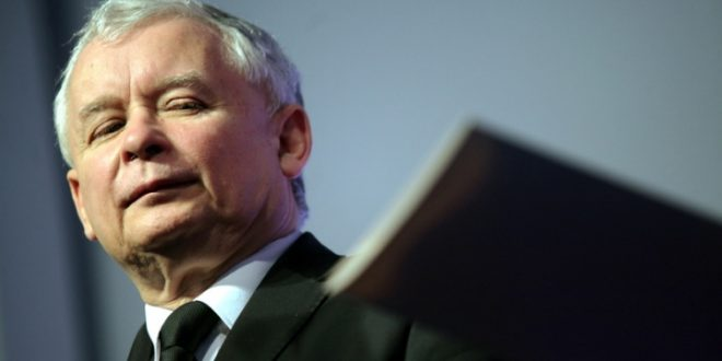 Ярослав Качинський. Фото: daily.com.ua