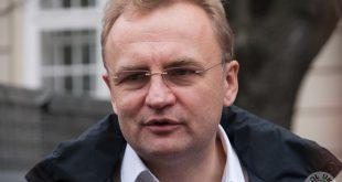 Андрій Садовий.  Фото POLUKR.net, автор - Андрій Поліковський