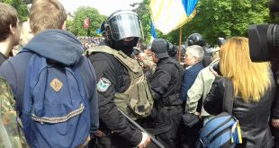 Фото: facebook.com/maxmiroshnichenko