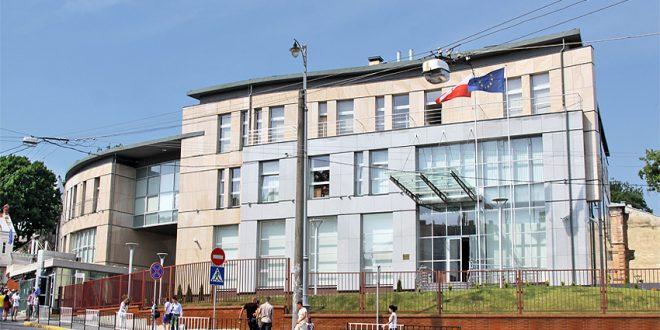 Фото: lwow.msz.gov.pl