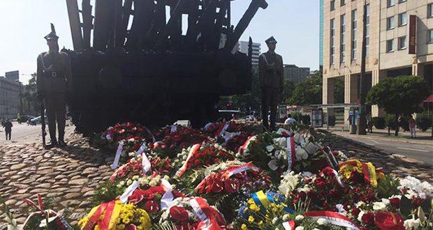 Fot. Ambasada Ukrainy w Rzeczypospolitej Polskiej