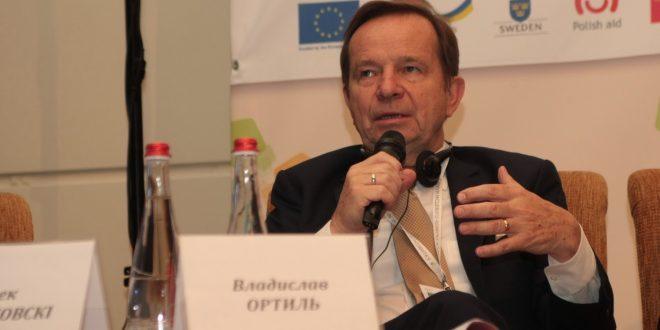Владислав Ортиль. Фото: POLUKR.net / Андрій Поліковський