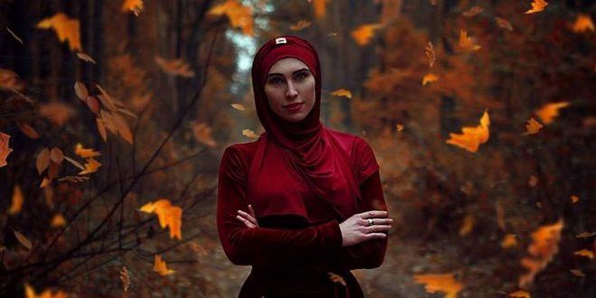 Аміна Окуєва. Фото: facebook.com/Amina.Okueva