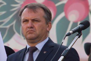 Олег Синютка. Фото: POLUKR.net / Андрій Поліковський