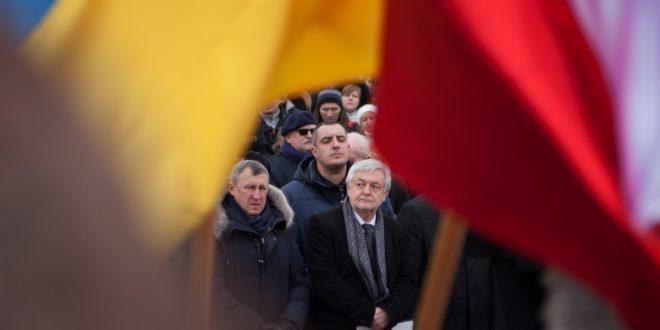 Андрій Дещиця, Ян Пєкло. Фото: POLUKR.net / Андрій Поліковський
