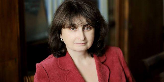 Дорота Янішевська-Якуб'як. Фото: facebook.com/dorota.janiszewskajakubiak