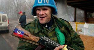 Миротворче шахрайство Путіна. Прийоми КДБ у дії