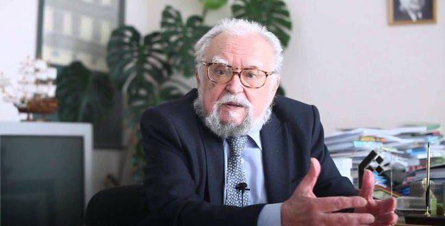 Мирослав Попович. Фото: facebook.com/popovycz