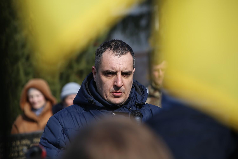 Олександр Ганущин