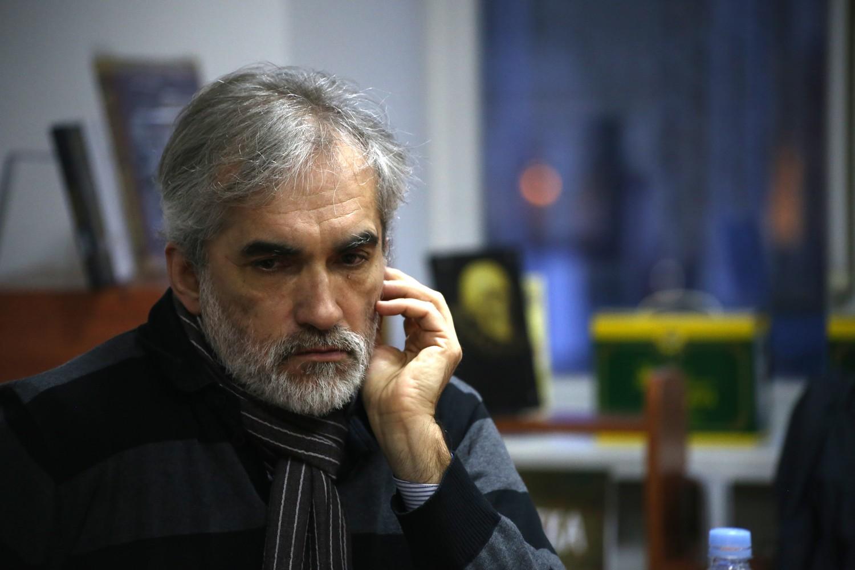 Ярослав Грицак. Фото: POLUKR. net / Андрій Поліковський