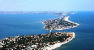 Затока. Фото: zatoka-rest.litomore.com.ua