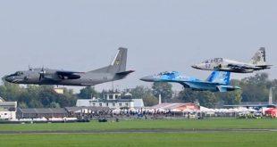 Джерело: facebook.com/831 бригада тактичної авіації / 831s tactical aviation brigade